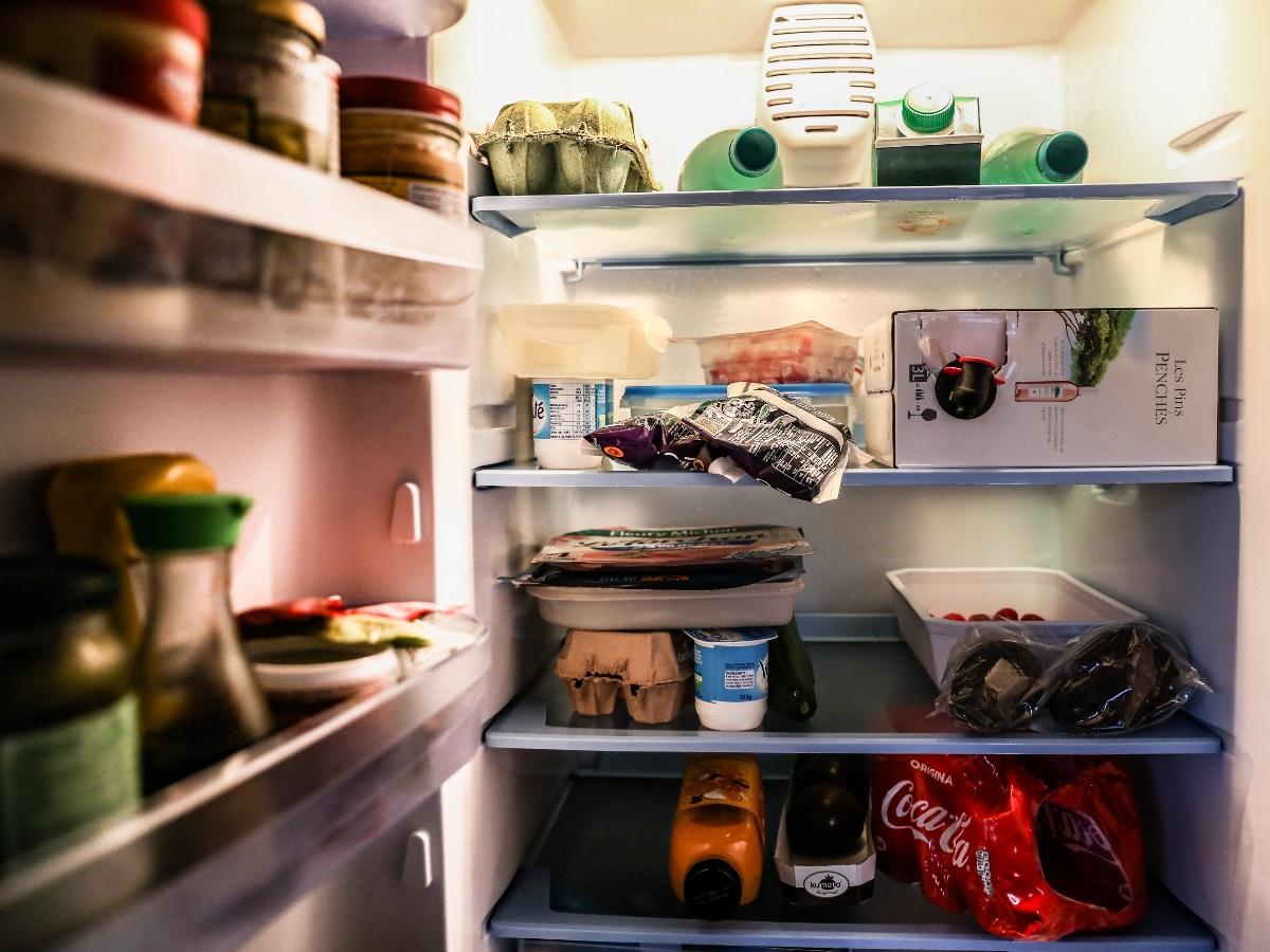 Črni petek: kuhinjski pripomočki za manj zavržene hrane Slika 1