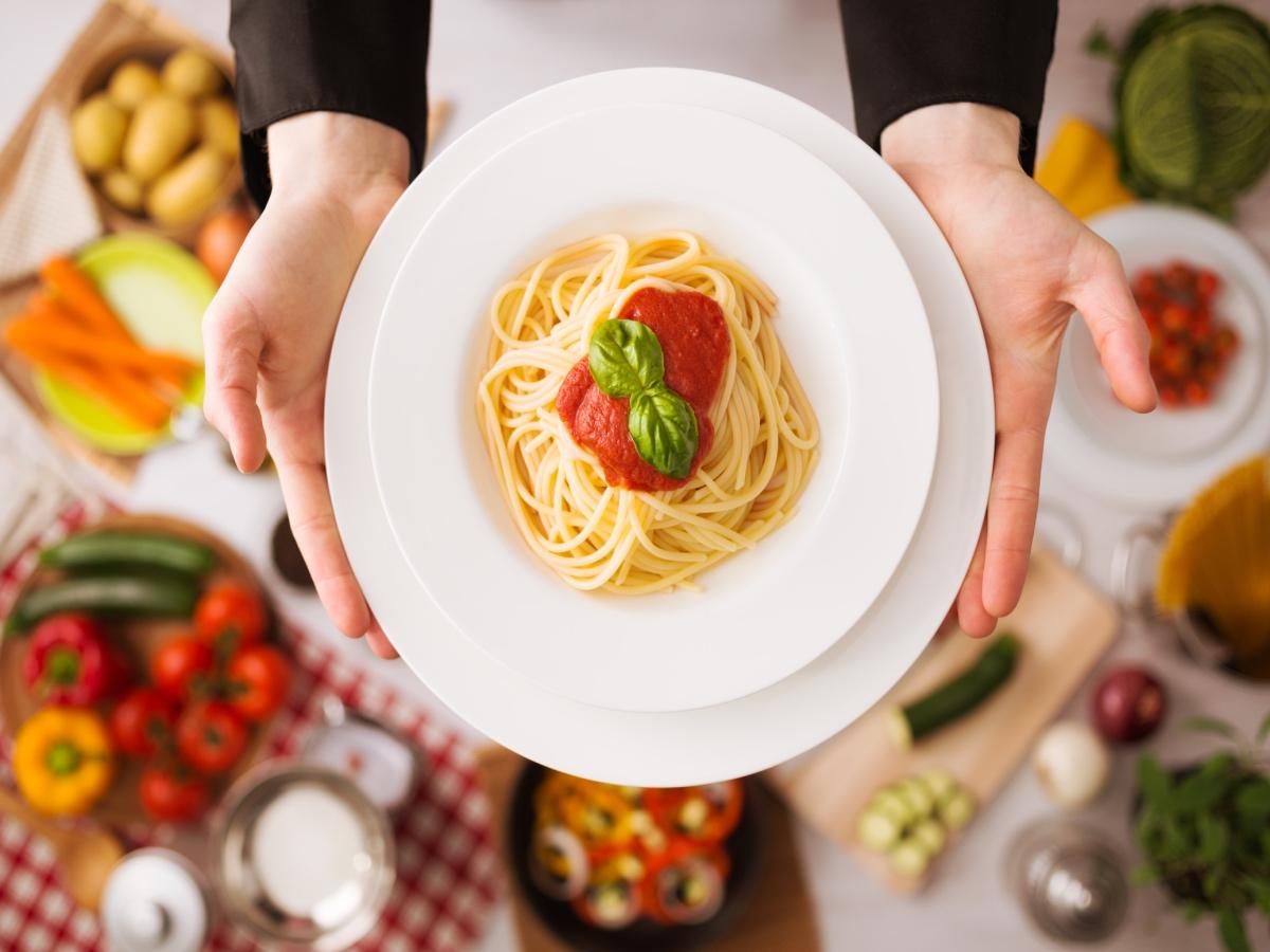 Osem napak, ki jih delate pri kuhanju testenin Slika 1