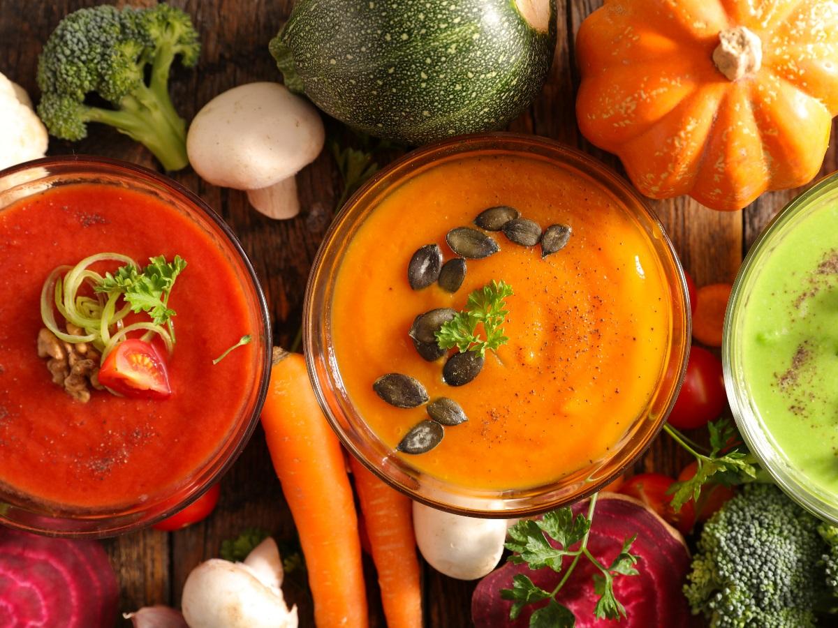 Hrana, ki jo je priporočljivo jesti v mrzlih dneh Slika 1