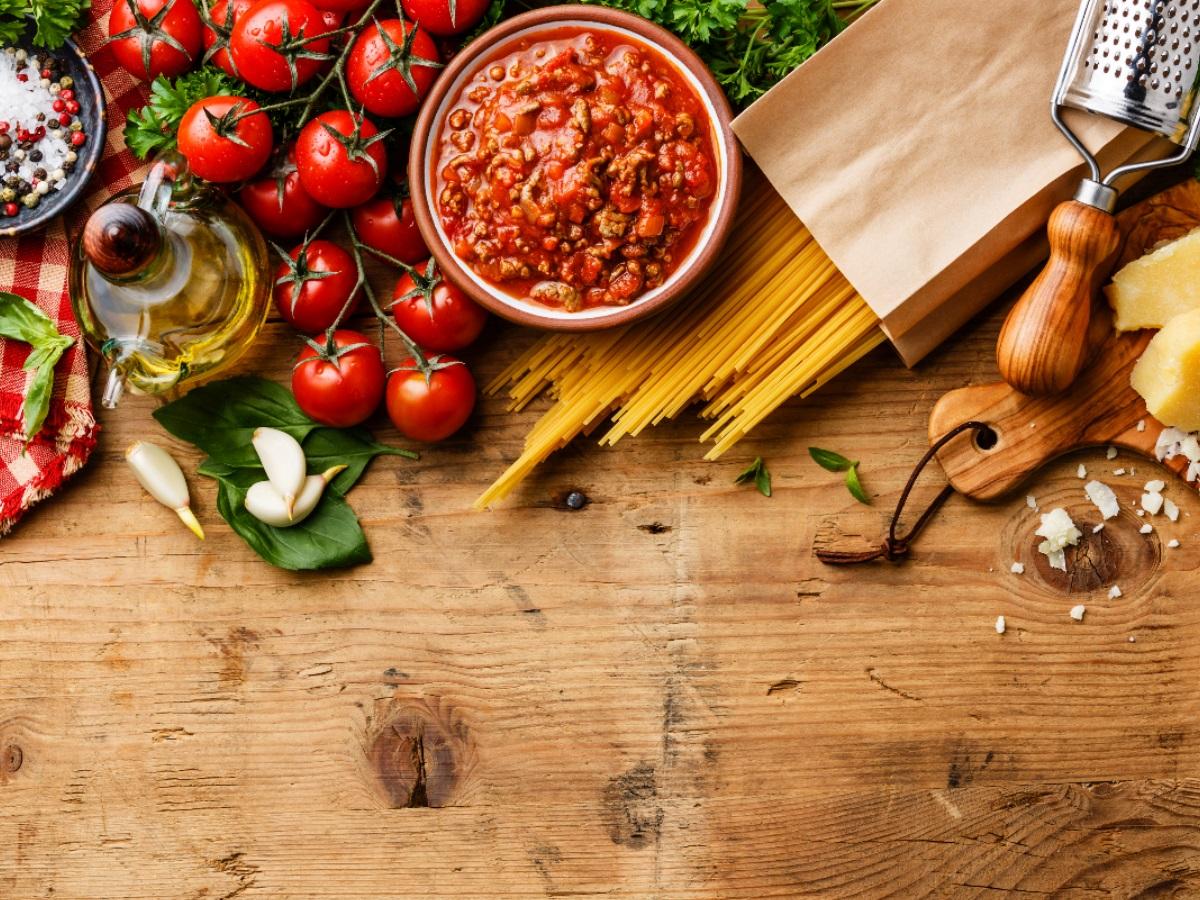 Je to, kar kuhate, res bolonjska omaka? Kaj bi rekli Italijani! Slika 1