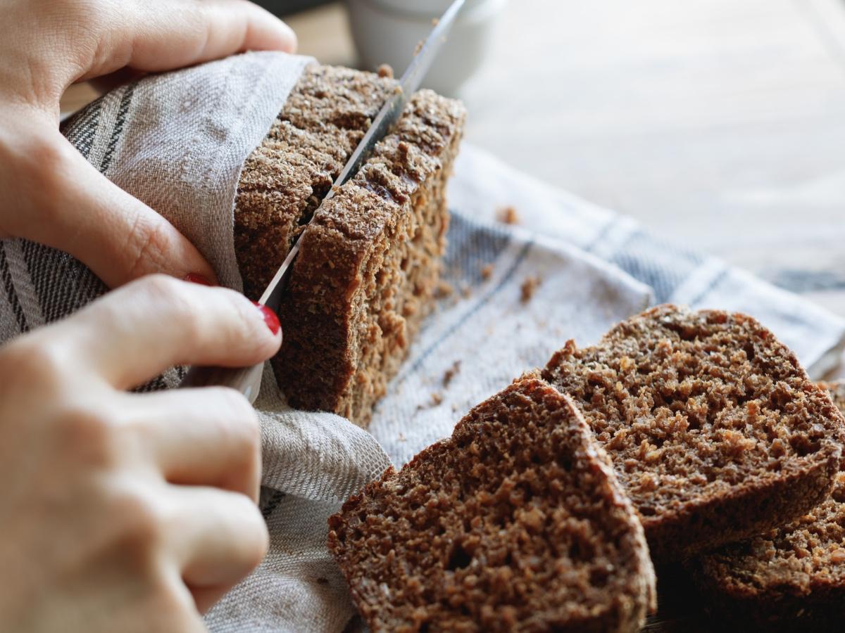 OK recept: Nenavadno in lepo, kakšen kruh znate speči! Slika 1