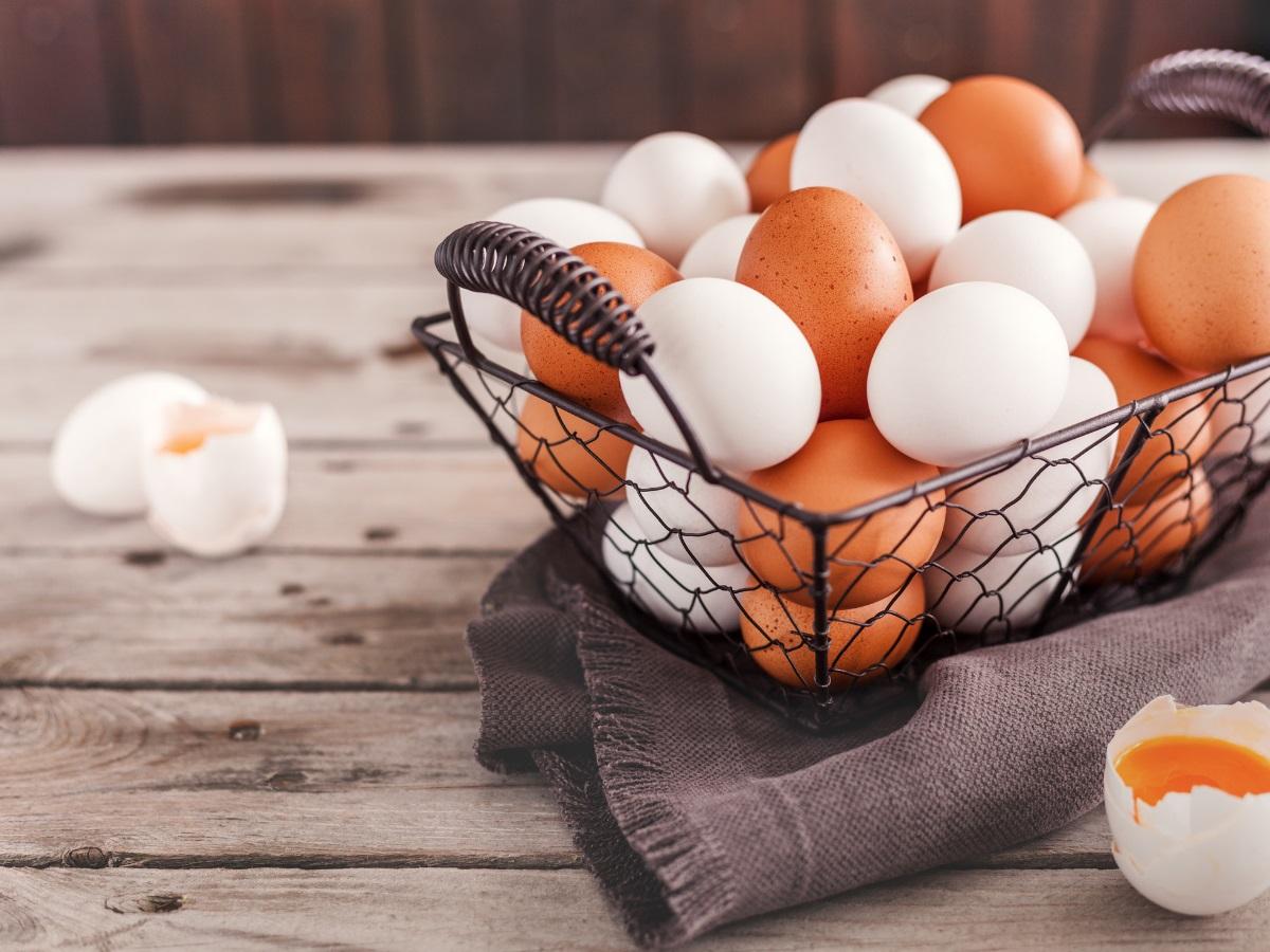 Presenečeni boste, kako se pravilno skuha jajca za barvanje pirhov Slika 2