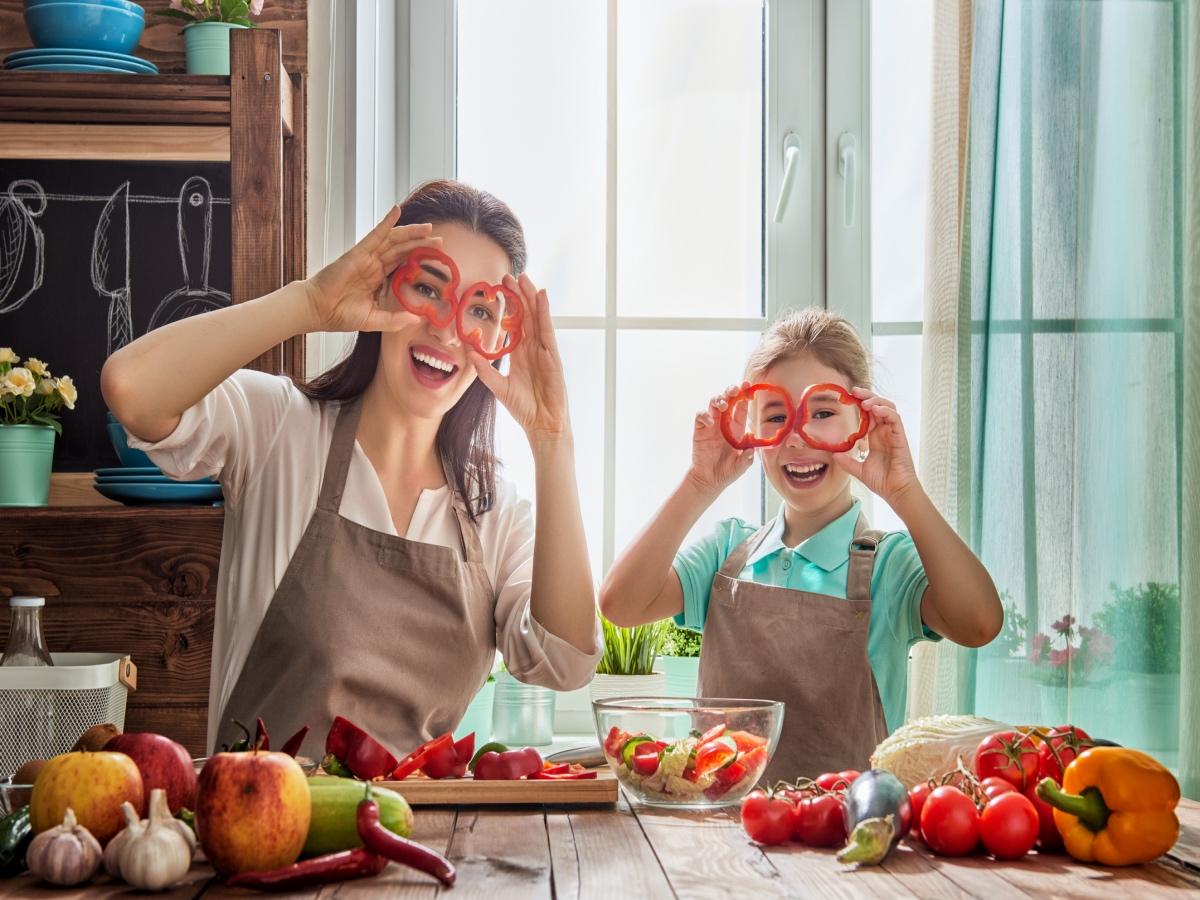 Kako v živilih ohranimo kar največ hranilnih snovi Slika 2