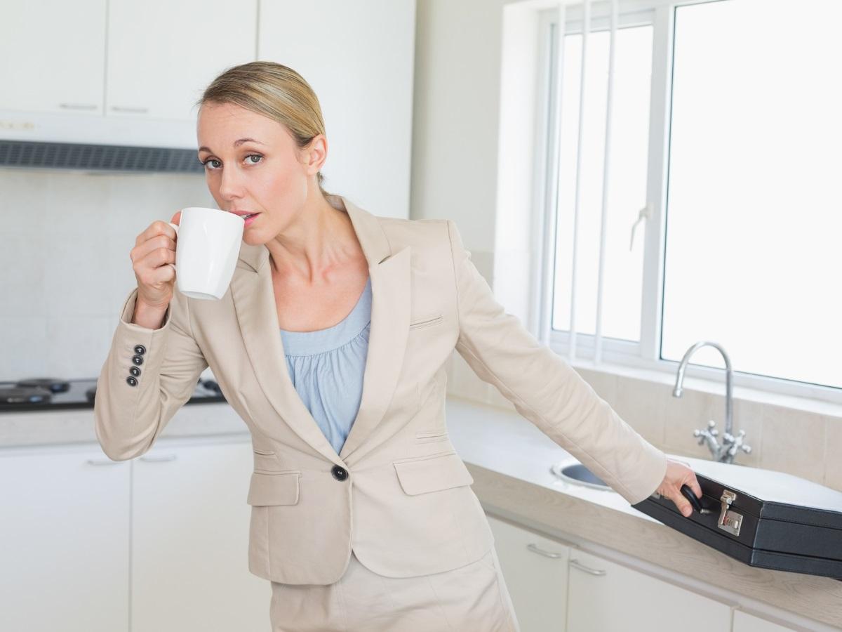 Pet stvari, ki jih morate opraviti v kuhinji pred odhodom na počitnice Slika 2
