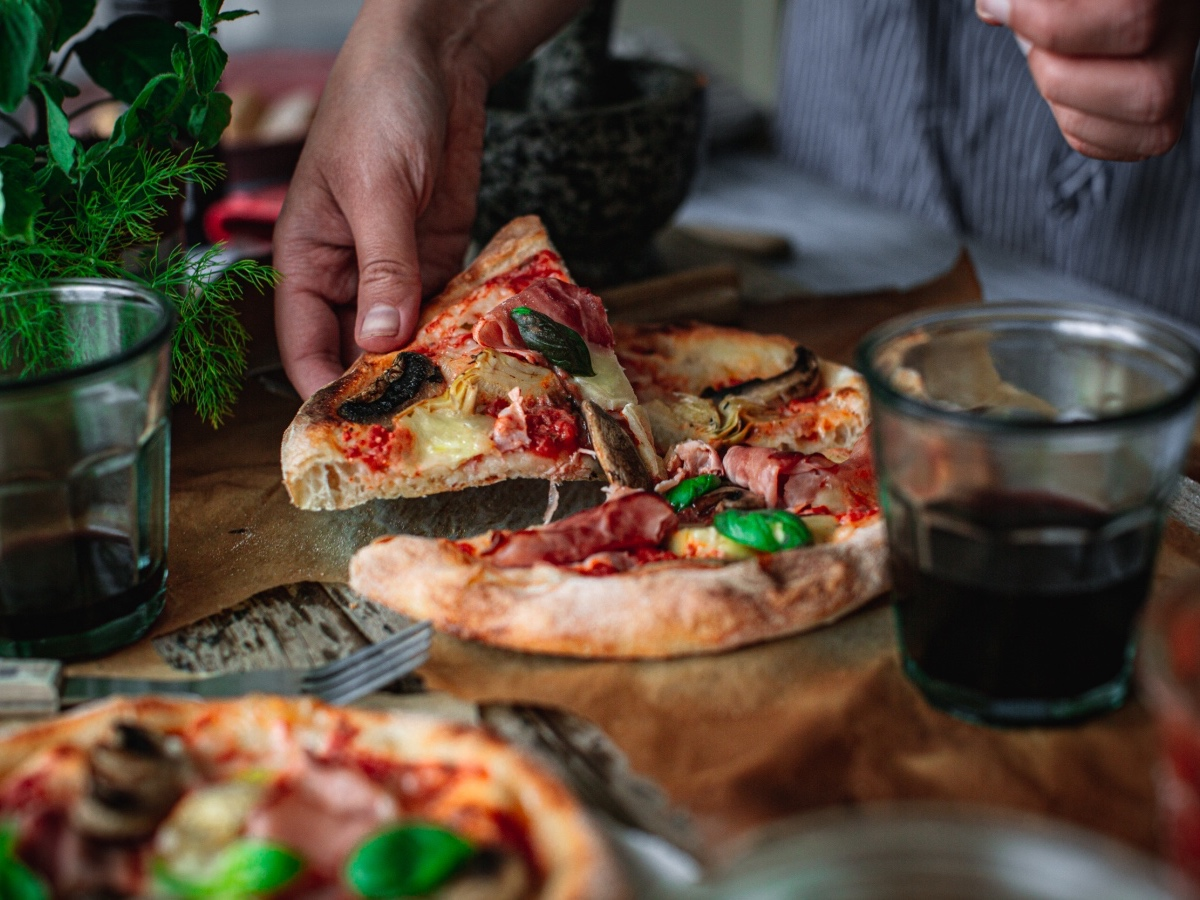 nedelo pizza