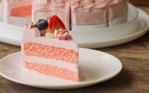 Biskvit za torto.